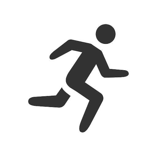 Physical Therapist Medical Symbol